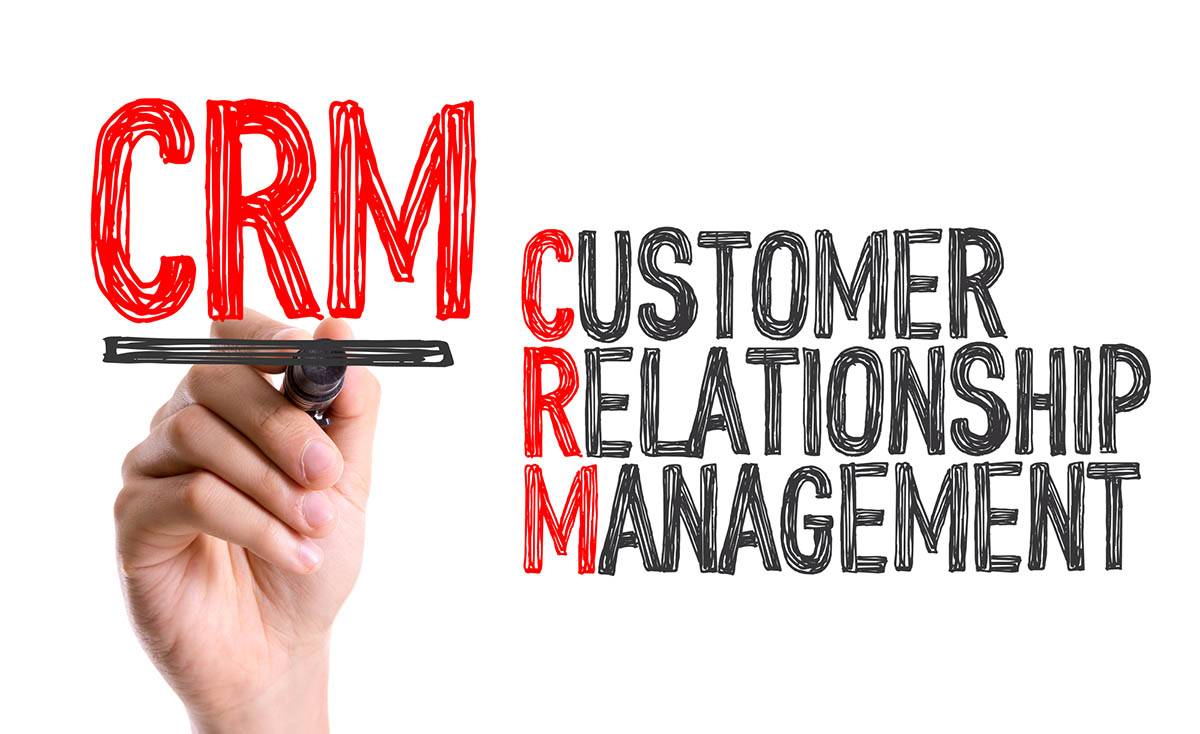CRM costumer relationship management