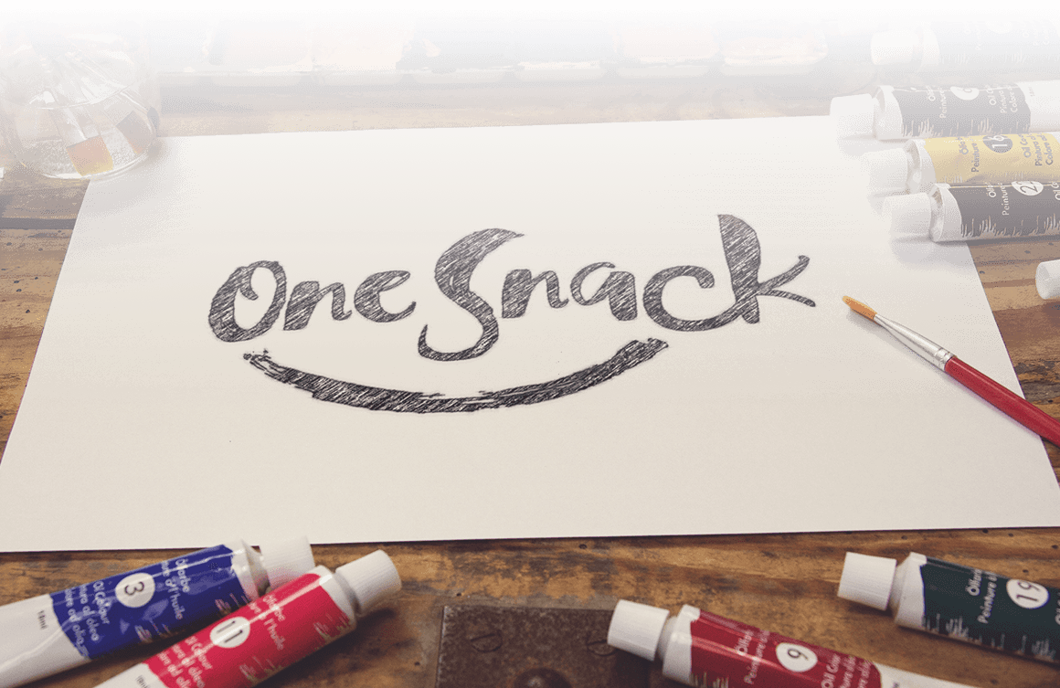 OneSnack online evening store - casestudy | Rocket Minds